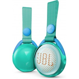 JBL JR POP Teal