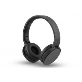 T`nB Shine Black Bluetooth Headphones 2