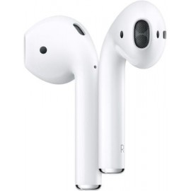 Apple AirPods Headphone 2019 white MV7N2ZM/A
