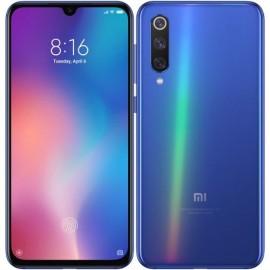 Xiaomi Mi 9 4G 64GB Dual-SIM ocean blue