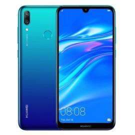 Huawei Y7 (2019) 4G 32GB Dual-SIM aurora blue