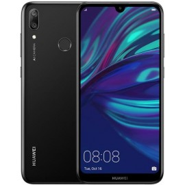 Huawei Y7 (2019) 4G 32GB Dual-SIM midnight black