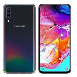 Samsung A705 Galaxy A70 4G 128GB Dual-SIM black