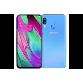 Samsung A405 Galaxy A40 4G 64GB Dual-SIM blue