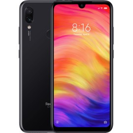 Xiaomi Redmi Note 7 128GB Dual-SIM space black