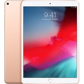 Apple iPad 10.5 (2019) WiFi 64GB gold EU MUUL2__/A