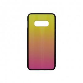 Plastové puzdro Gradient Samsung Galaxy S10e