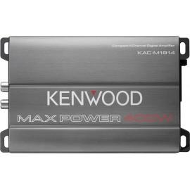 Kenwood KAC-M1814