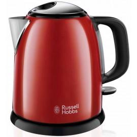 Russell Hobbs Rýchlovarná kanvica Mini red 24992-70