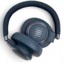 JBL Live650BTNC Blue