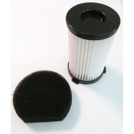 Ariete sada filtrov k vysávaču 2761