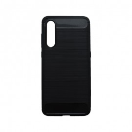 Puzdro EPICO CARBON Xiaomi Mi 9 čierne