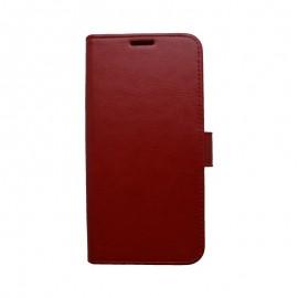 Puzdro EPICO FLIP CASE Nokia 9 PureView červené