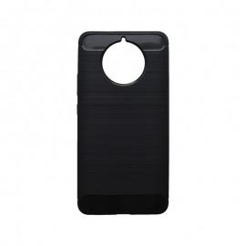 Puzdro EPICO CARBON Nokia 9 PureView čierne
