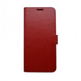 Puzdro EPICO FLIP CASE Xiaomi Mi 9 červené