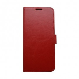 Puzdro EPICO FLIP CASE Xiaomi RedMi Note 7 červené