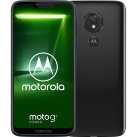 Motorola Moto G7 Power 4GB/64GB Dual SIM, Čierny - SK distribúcia