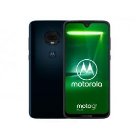 Motorola Moto G7 Plus 4GB/64GB Dual SIM, Modrá - SK distribúcia