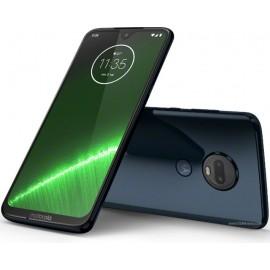 Motorola Moto G7 Plus 4GB/64GB Dual SIM, Modrá - SK distribúcia , Trieda A - použité