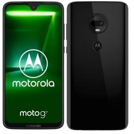 Motorola Moto G7 4GB/64GB Dual SIM, Čierny - SK distribúcia