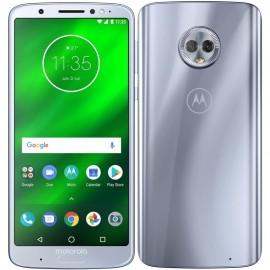 Motorola Moto G6 Plus 4GB/64GB Dual SIM, Svetlomodrý - SK distribúcia