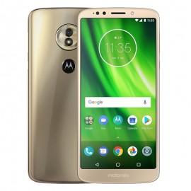 Motorola Moto G6 Play 3GB/32GB Dual SIM, Zlatý - SK distribúcia