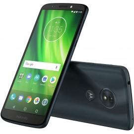 Motorola Moto G6 Play 3GB/32GB Dual SIM, Modrý - SK distribúcia