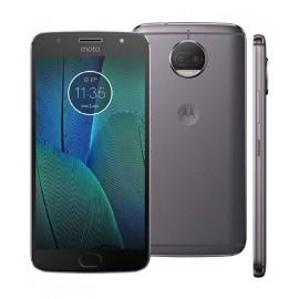Motorola Moto G5s Plus 3GB/32GB Single SIM, Šedý - SK distribúciamot