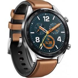 Huawei Watch GT strieborné