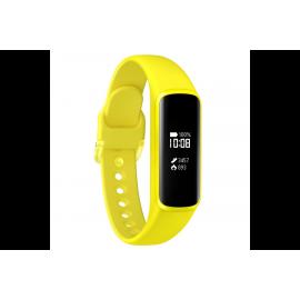 Samsung Galaxy Fit e SM-R375NZY, žlté