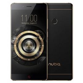Nubia Z11 Čierno zlatý 6GB+64GB SK Distribúcia