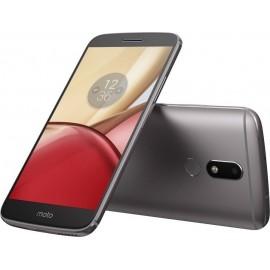 LENOVO Moto M Dual SIM Dark Grey 3GB RAM (SK distribúcia)