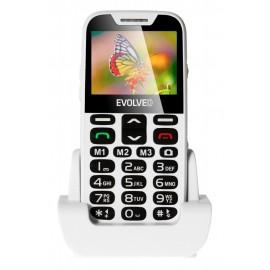 Evolveo EasyPhone XD (EP-600) Biely (SK distribúcia)