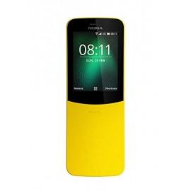 Nokia 8110 2018 Dual SIM Žlty 4G ,SK Distribúcia