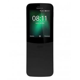 Nokia 8110 2018 Dual SIM Čierny 4G ,SK Distribúcia