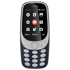 Nokia 3310 (2017), Dual SIM, Modrá - SK distribúcia
