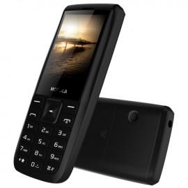 Mobiola MB3100 Classic Dual SIM Čierny SK