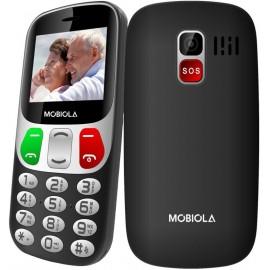 Mobiola MB800 Dual SIM SK Čierny