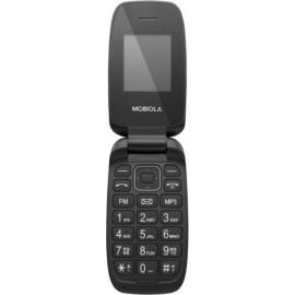 Mobiola Z1 Plus, Dual SIM, Grey - SK distribúcia