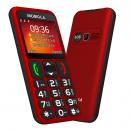 Mobiola MB700 Červená