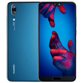 Huawei P20 4GB/128GB Dual SIM, Modrý, SK