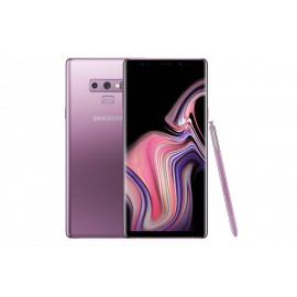 Samsung Galaxy Note 9 - N960F, Dual SIM, 128GB, Lavender Purple