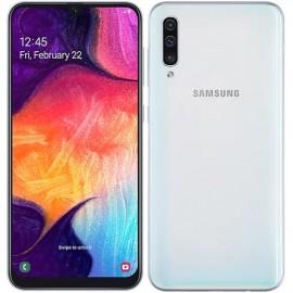 Samsung Galaxy A50 4GB/128GB A505 Dual SIM Biely - Trieda A