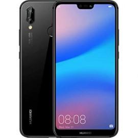 Huawei P20 Lite 4GB / 64GB Black, Dual SIM - Trieda A