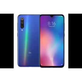 Xiaomi Mi 9 SE 6GB/64GB Dual SIM, Modrý - SK distribúcia