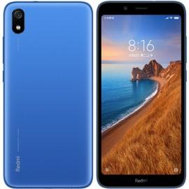 Xiaomi Redmi 7A 2GB/16GB Dual SIM, Modrý