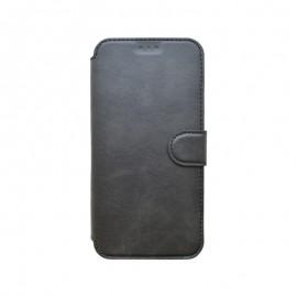 Knižkové puzdro 2020 iPhone 11 Pro Max čierne