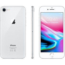 iPhone 8 64GB Silver, SK Distribúcia