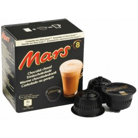 MARS CHOCOLATE Kapsule do Dolce Gusto Mars 8ks