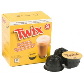 MARS CHOCOLATE Kapsule do Dolce Gusto Twix 8ks